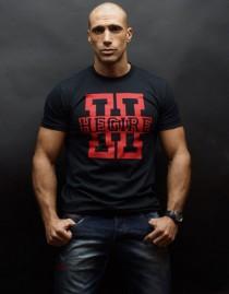 """T-Shirt HEGIRE """" H' """"."""