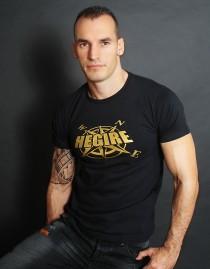 "T-shirt ""  HEGIRE BOUSSOLE """