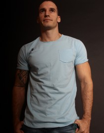 "T-shirt "" HEGIRE SKY """