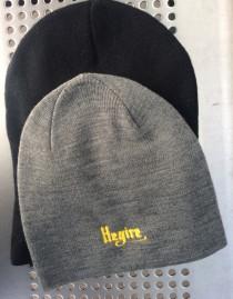 Bonnet H-gris